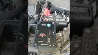 DSR Probooster DSR108 battery less jump starter