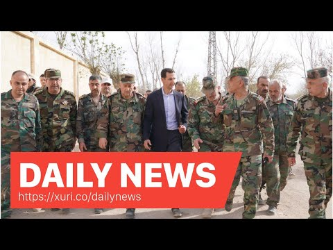 Daily News - What Awaits the Syrian Arab Army?