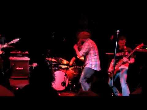 """Johnnyrook """"Hot Tubs..."""" (Live) - 4.22.11"""