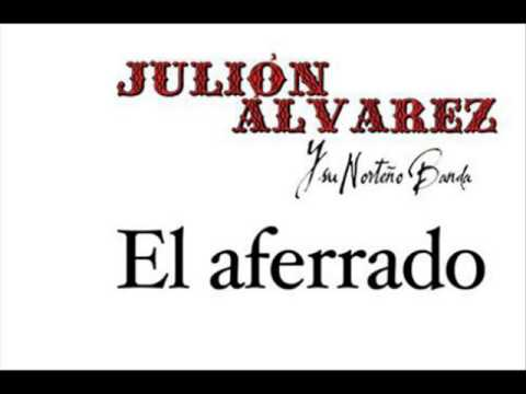 Julion Alvarez  Te Quiero, Te Amo