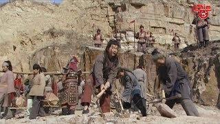 Triển Chiêu Đại Náo Mỏ Vàng Giải Cứu Thợ Mỏ | Tân Bao Thanh Thiên | Big TV