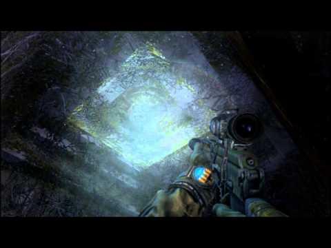 Metro:Last Light-Ищем вход в мавзолей Ленина(пасхалка)