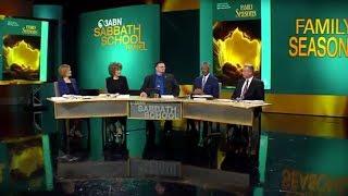 "Lesson 3: ""Preparing for Change"" - 3ABN Sabbath School Panel - Q2 2019"