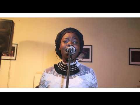 MARIKO BABA - NAMYA SIDIBÉ - ORCHESTRE DAMBÉ FOLI - Concert Vidéo Live
