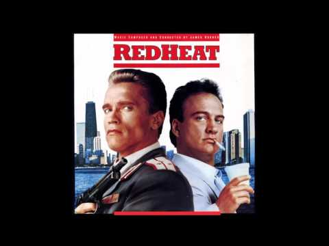 09 - End Credit - James Horner - Red Heat