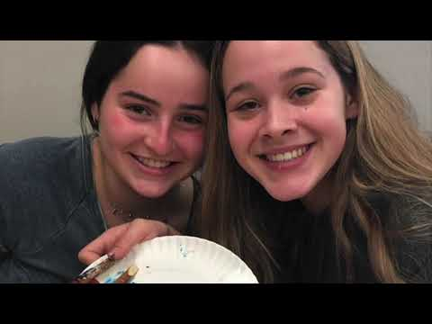 Forest Hill Collegiate Institute Jewish Culture Club 2019 2020: Looking Back On A Great Year