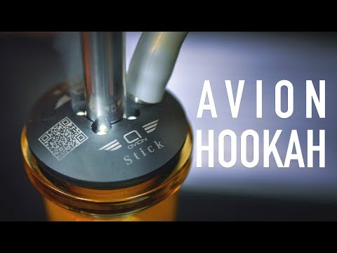 Testing Budget Hookah Under $100 | Avion Stick | Tips & Review