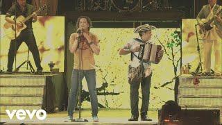 Смотреть клип Carlos Vives - La Cañaguatera