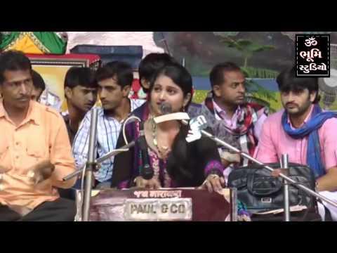 DEVANGI PATEL || NEW HINDI SONG || 2016 LOK DAYRO || SUPER HIT SANTVANI WITH NILESH GADHAVI ||