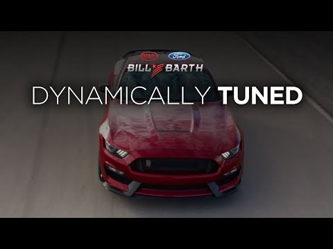 Bill Barth Ford Kia | 2019 Ford Mustang GT350 Dynamically Tuned