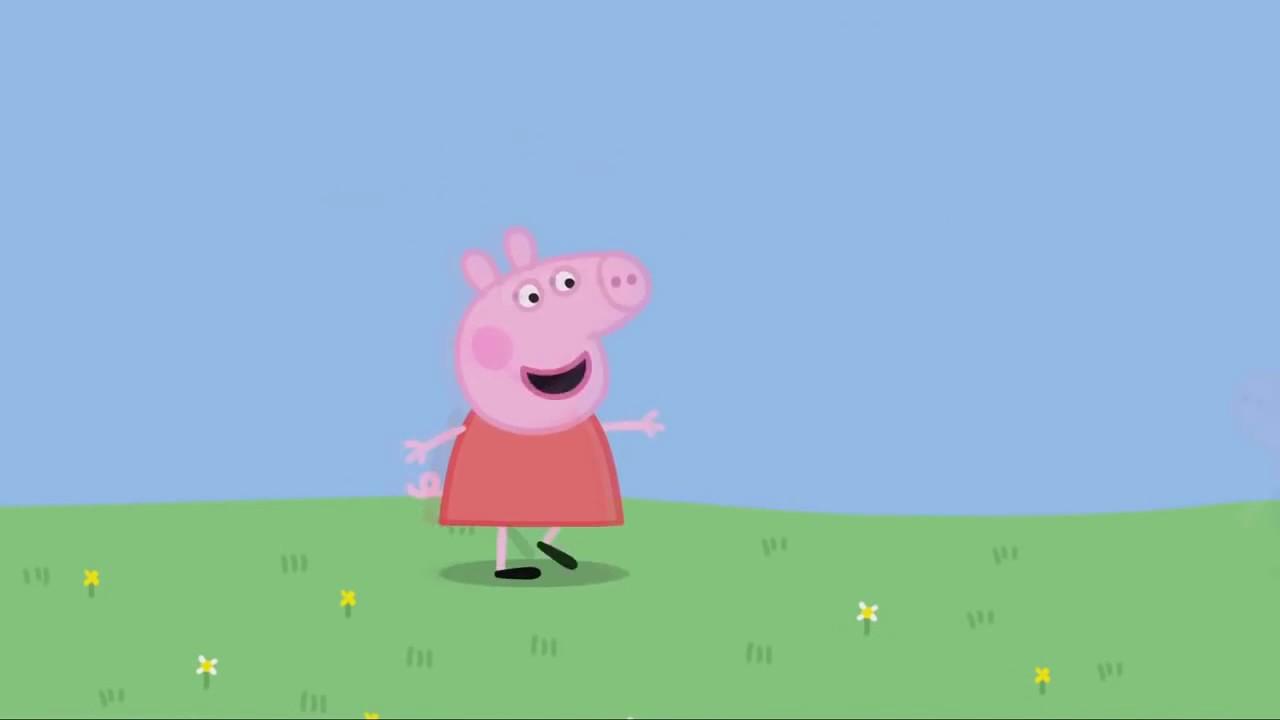Свинка пеппа на матном #3, Алкаш василий