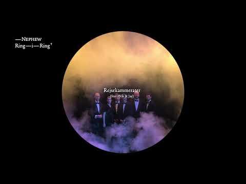 Nephew - Rejsekammerater (feat. Nik & Jay) (lyrics)