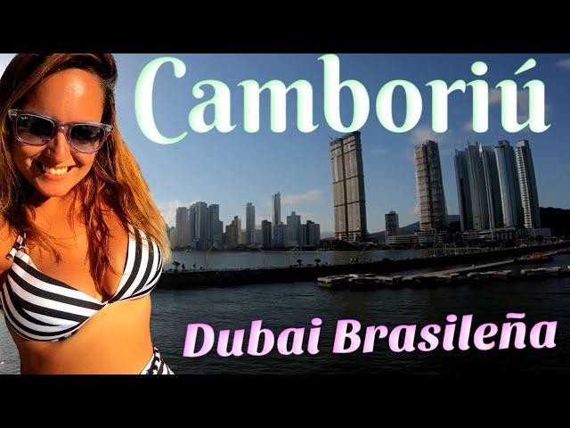 Camboriú Brasil