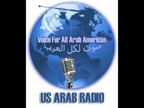 Immigration Interview US Arab Radio