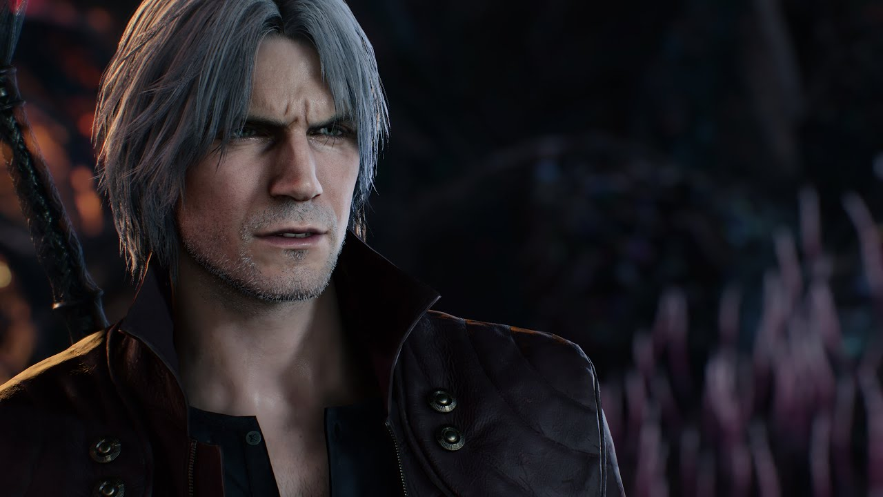 Devil May Cry 5 OST - Subhuman - Full Game Edit