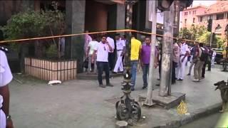 الأمن المصري يصعد في العيد