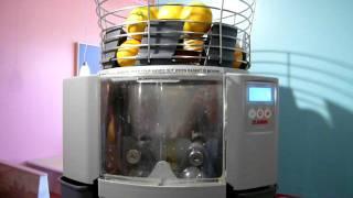 Zummo  Z14 automatic orange juicer