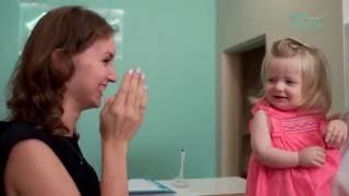 видео стоматологическая клиника детская