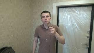 Готовий ремонт квартири в Москві 2018 р. Ремонт своїми руками