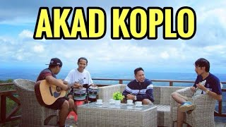 Video AKAD DANGDUT KOPLO - Payung Teduh cover by @Guyonwaton download MP3, 3GP, MP4, WEBM, AVI, FLV Agustus 2018
