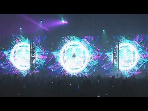 Zedd Live @ True Colors Tour 2015 FULL SET WITH DOWNLOAD + TRACKLIST + VIDEO