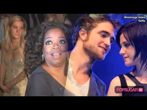 Robert Pattinson & FKA Twigs Breaking Up   Is Katy Perry the Reason? from YouTube · Duration:  1 minutes 16 seconds
