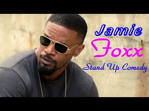 Jamie Foxx Straight From The Foxxhole 2009 - Jamie Foxx Stand Up Comedy Full Show