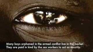 Selling safer sex in South Sudan