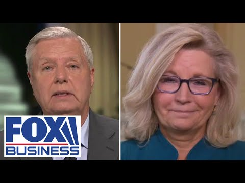 Graham, Liz Cheney never met a war they didn't like: Fmr State Dept official