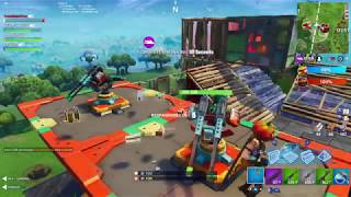 Fortnite clan tryouts ps4 + giveaway vbucks every 10 new subscribers! (fortnite battle royale) LIVE