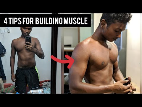 how-to-build-muscle-fast-for-skinny-guys- -4-easy-steps!!