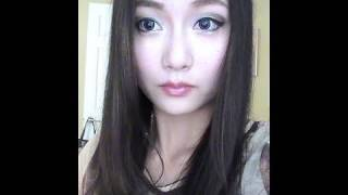 Skin Care Series (How to get beautiful and glowy  skin: )护肤秘诀