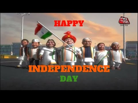 Top SoSorry Songs On Independence Day | स्वतंत्रता दिवस पर TOP Videos  SoSorry के माधयम से
