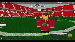 [ROBLOX - IFoRS] Chile vs Colombia 2-1 - All Goals & Highlights | Copa America Semi-Finals