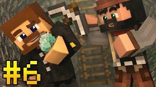 Евгеха и Ачивки 3 #6 - Captive Minecraft 4 - АЛМАЗНЫЕ СОКРОВИЩА