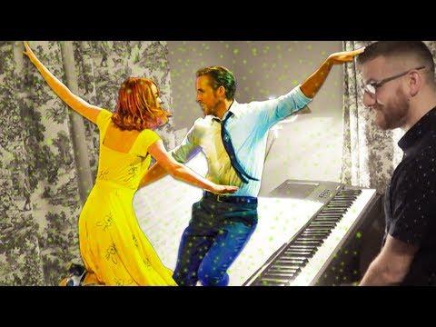 La La Land Piano Medley (Epilogue) - Kyle Landry
