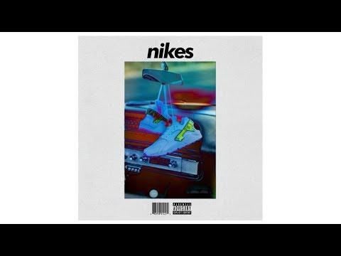 Frank Ocean - Nikes (Ultimate Version)