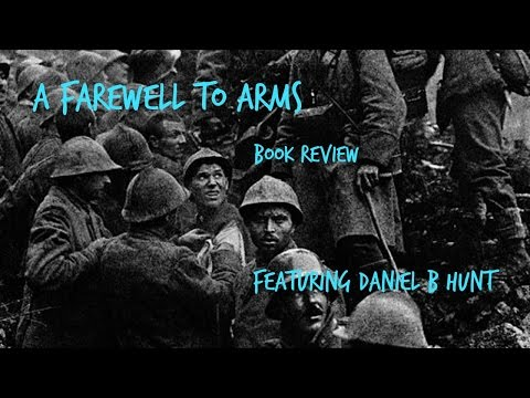 Book Review: A Farewell to Arms
