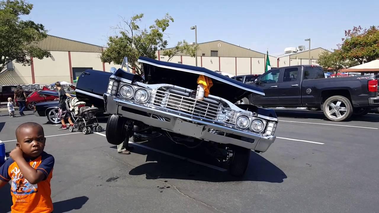Sacramento Lowrider Car Show Part YouTube - Sacramento car show