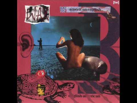 Wax (UK) - Bridge to Your Heart - 1987