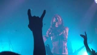 """YUZUKINGDOM - """"Wide Eyed Dreamer"""" [LIVE at TOKYO SHIBUYA CYCLONE 07..."""