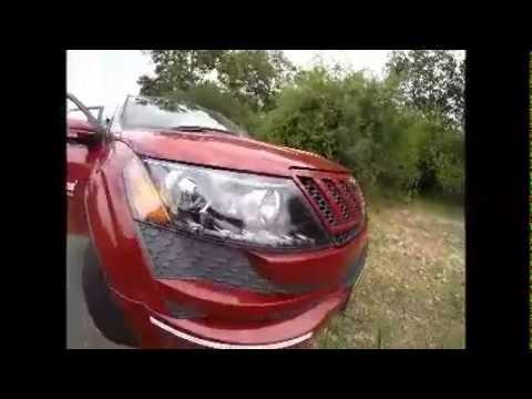 Zoomcar Xuv500 W6 Video Blr To Hogenakkal And Back Youtube