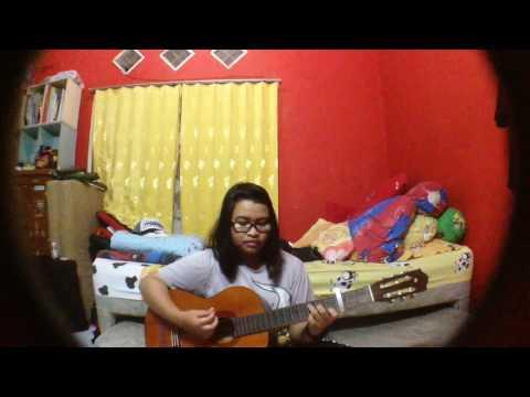 Dhyo Haw - Gue Apa Adanya (cover)