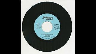 Machine - My Baby Loves Me - Jarrett 1000