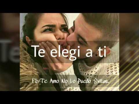 Yo te voy a amar N2❤