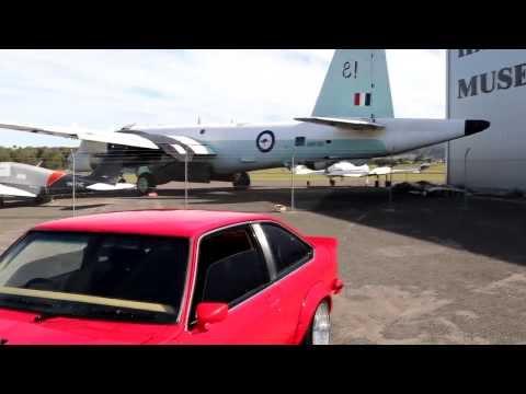 Holden torana lx hatch ( ROB GARCIA )