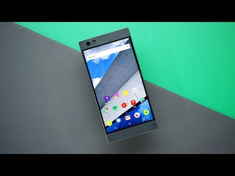 Download Youtube: Razer Phone Review: The Real Deal!