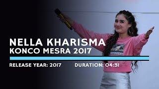 Gambar cover Nella Kharisma - Konco Mesra 2017 (Lyric)