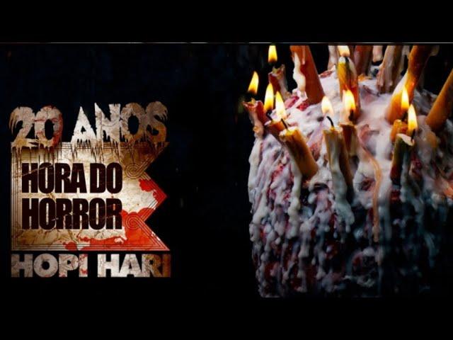Excursão Hopi Hari Hora do Horror 07/09 saindo de Campinas e Indaiatuba