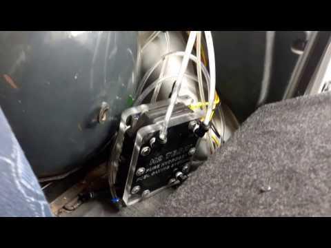 HHO FUEL SAVER,YAKIT TASARRUF CİHAZI,Renault Kangoo 1.4 LPG + SAF HİDROJEN